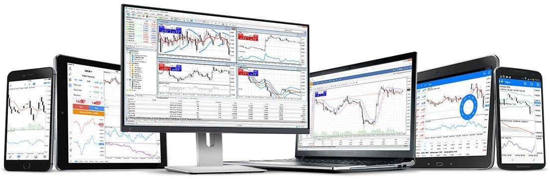 BWorld MT5 Multi-Asset Platform